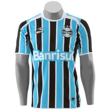 Camisa do Grêmio 2011 - TOPPER