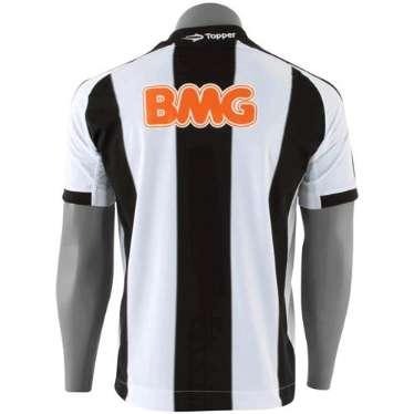 Camisa Atlético Mineiro - TOPPER