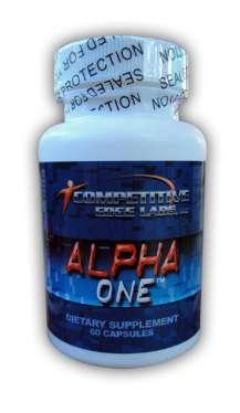 Alpha One (60 CAPSULAS)