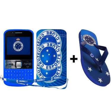celulares vários times