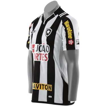 Camisa Botafogo 2011 - FILA