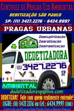 Treinamentos Pragas Urbanas-11-6424.9997-3427.2276-Palestras & Assessoria-Dedetizadoras